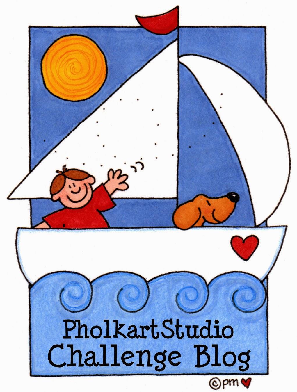 Pholkart Studios Challenge Blog